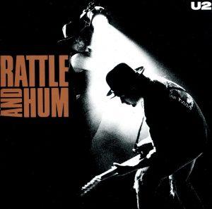 Rattle & Hum - U2 Tribute Band