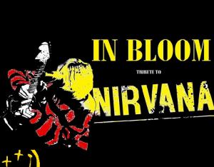 In Bloom Nirvana Tribute Act