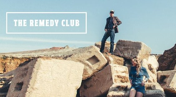 Folkism Presents: The Remedy Club