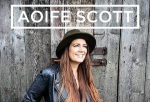 Aoife Scott Live at Garbos Venue